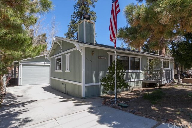 42638 Fox Farm Road, Big Bear Lake, CA 92315