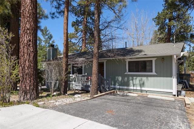 42638 Fox Farm Rd, Big Bear Lake, CA 92315