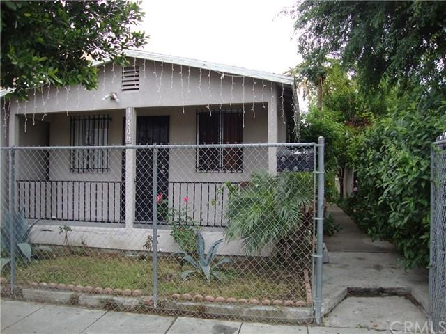 10806 Juniper St, Los Angeles, CA 90059