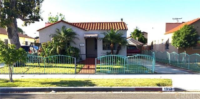 1913 E Mckenzie St, Long Beach, CA 90805