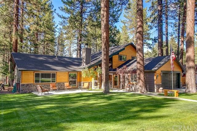 42016 Evergreen Dr, Big Bear Lake, CA 92315