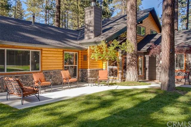 42016 Evergreen Drive, Big Bear Lake, CA 92315