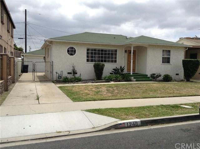 1248 E 123rd Street, Los Angeles, CA 90059
