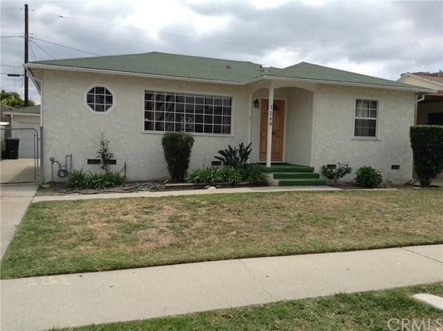 1248 E 123rd St, Los Angeles, CA 90059