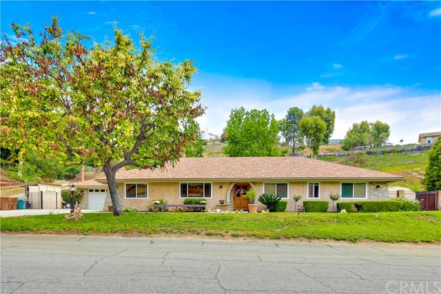 1464 Bonnie Jean Lane, La Habra Heights, CA 90631