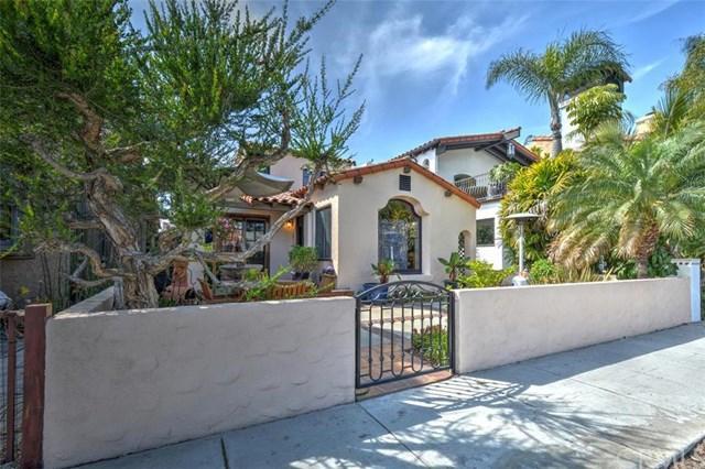 211 Glendora Ave, Long Beach, CA 90803