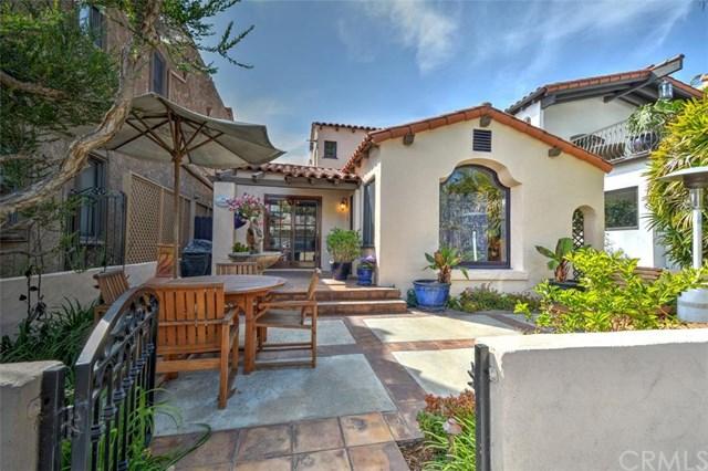 211 Glendora Avenue, Long Beach, CA 90803