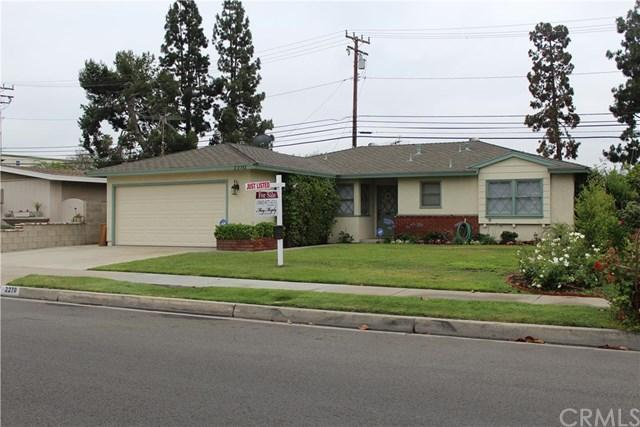 2270 W Falmouth Ave, Anaheim, CA 92801