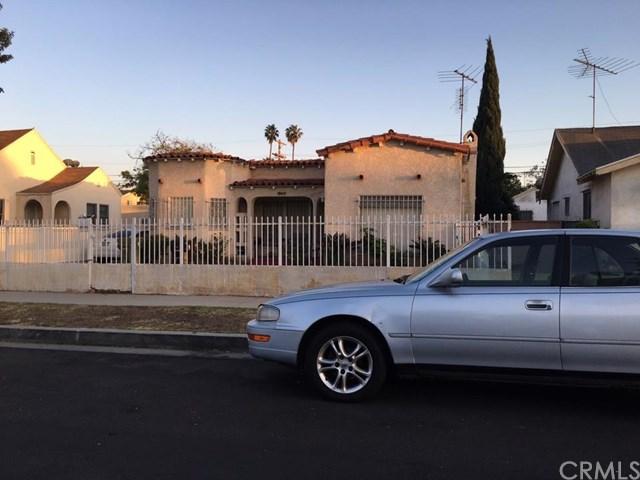 1526 W 84th Street, Los Angeles, CA 90047