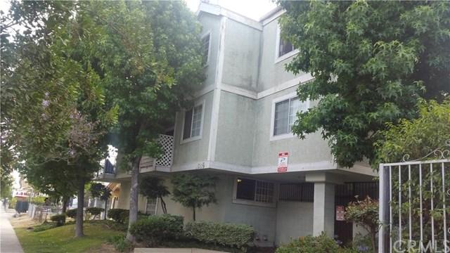 1566 Pine Avenue #206A, Long Beach, CA 90813