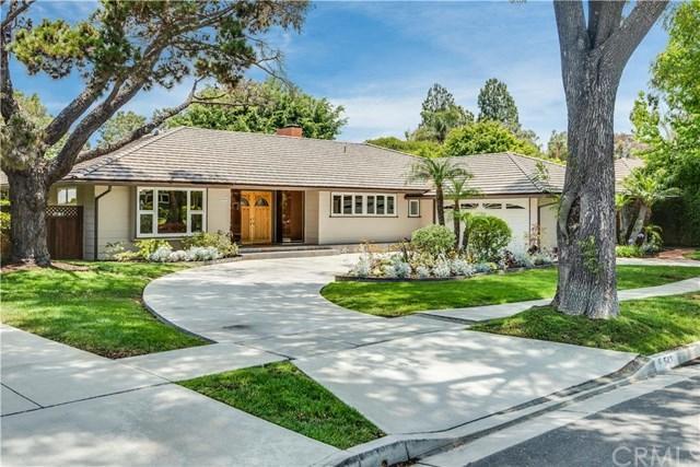 5431 E El Parque St, Long Beach, CA 90815