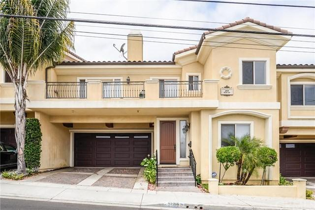 2509 Felton Ln, Redondo Beach, CA 90278