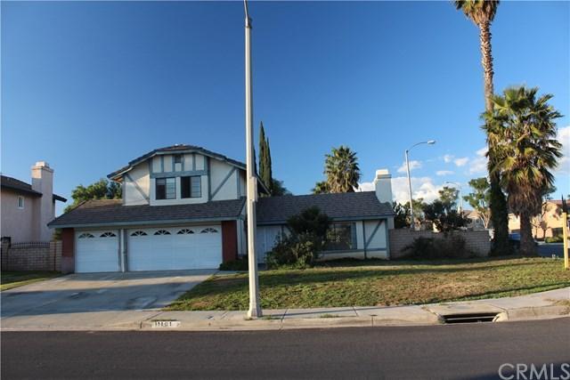 11101 Francisco Pl, Riverside, CA 92505