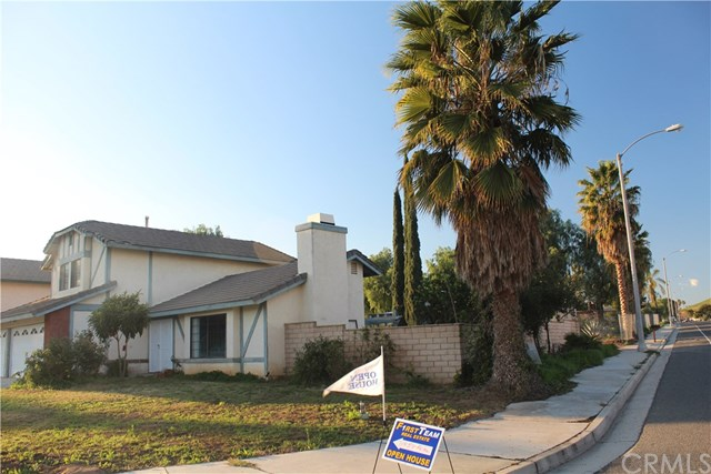 11101 Francisco Place, Riverside, CA 92505