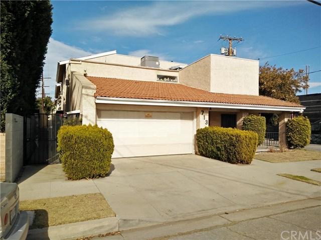713 E Fairview Ave #J, San Gabriel, CA 91776