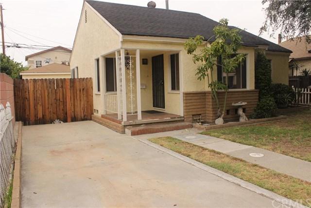 2111 E Poinsettia St, Long Beach, CA 90805