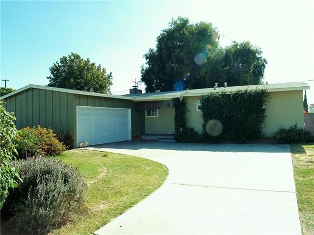 11861 Steele Dr, Garden Grove, CA 92840