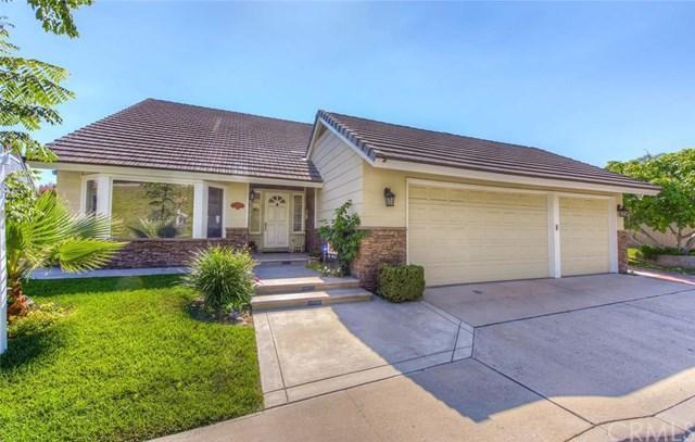 348 S Sleepy Meadow Ln, Anaheim, CA 92807