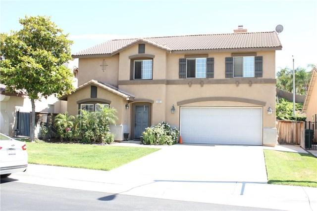 122 Hollyleaf Way, Corona, CA 92881