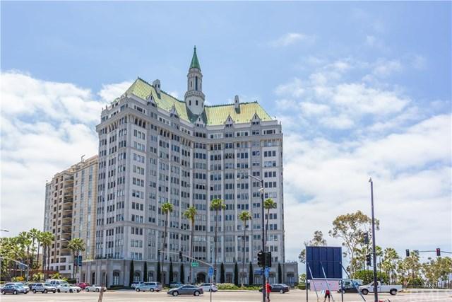 800 E Ocean Blvd #302, Long Beach, CA 90802