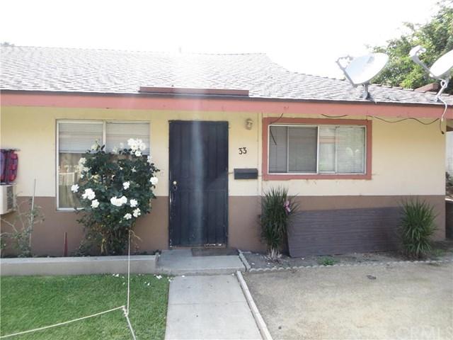 2500 S Salta Street #33, Santa Ana, CA 92704