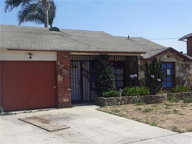 941 W Hamilton Ave, San Pedro, CA 90731