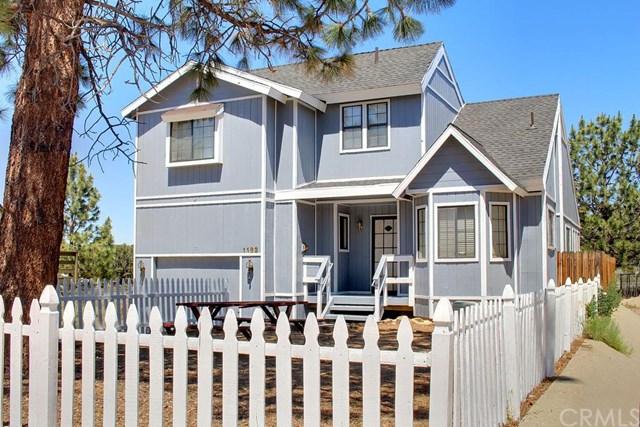 1182 Oak Dr, Big Bear City, CA 92314