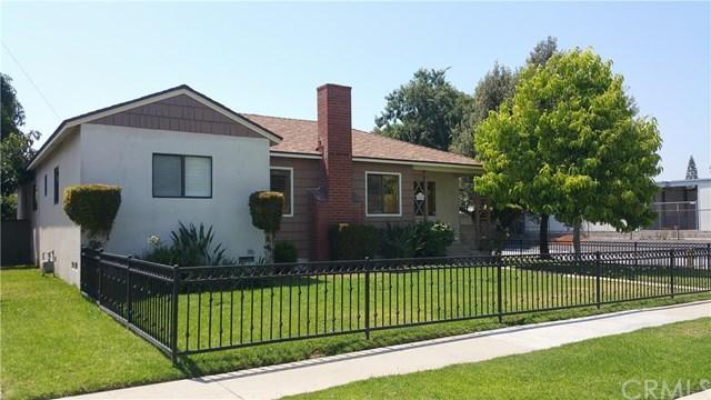1001 S Hidalgo Ave, Alhambra, CA 91801