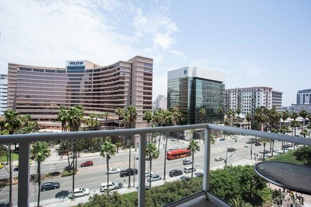 388 E Ocean Blvd #812, Long Beach, CA 90802