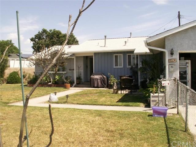 11932 Robert Ln, Garden Grove, CA 92840