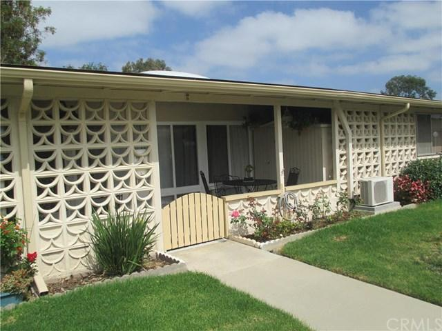 13741 Thunderbird Dr M 1- 49 D, Seal Beach, CA 90740