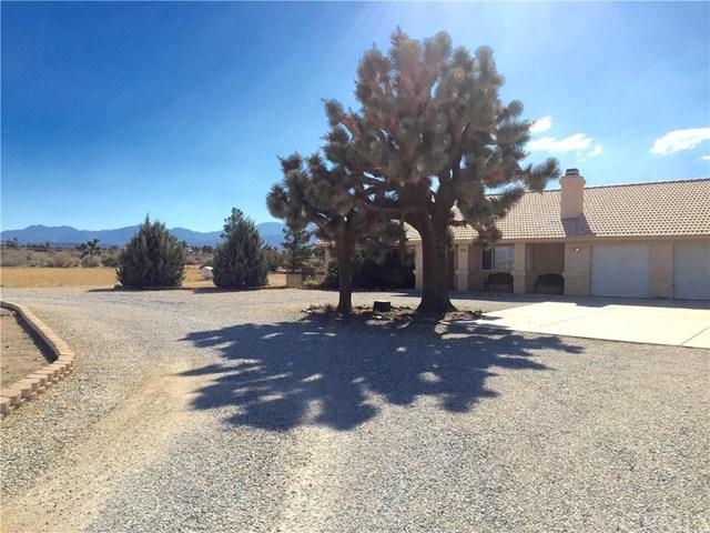 10332 Arrowhead Rd, Phelan, CA 92371