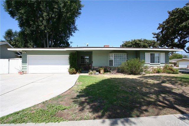 131 N Janet Place, Fullerton, CA 92831