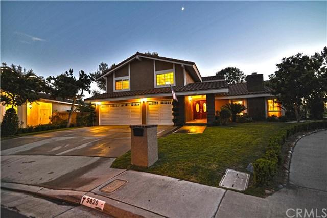 5920 E Marsha Cir, Anaheim, CA 92807