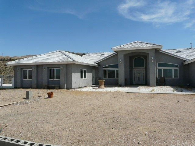 25521 Valley View Road, Apple Valley, CA 92308