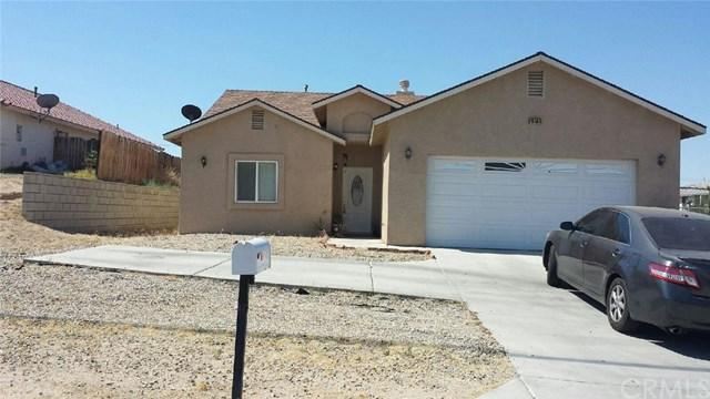 16583 Hughes Rd, Victorville, CA 92395