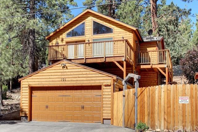 101 Dawn Dr, Big Bear City, CA 92314