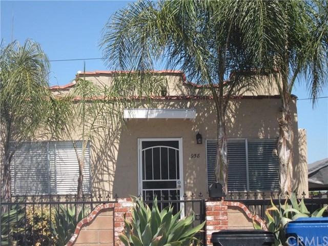 958 N Gaffey Pl, San Pedro, CA 90731