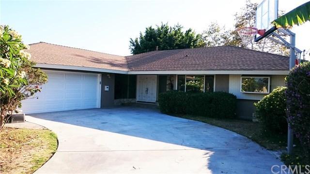 2031 S Eileen Dr, Anaheim, CA 92802