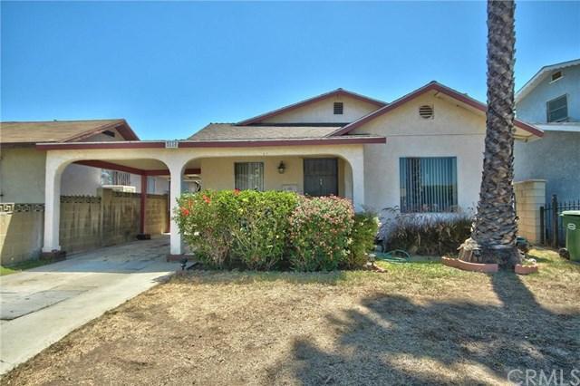 614 Keenan Ave, East Los Angeles, CA 90022
