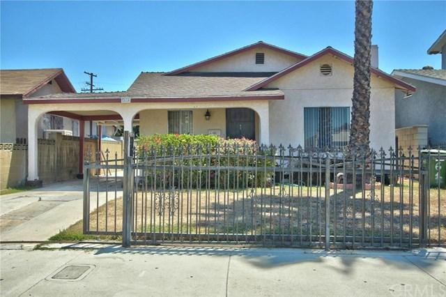 614 Keenan Avenue, East Los Angeles, CA 90022