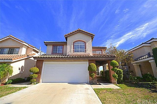 7863 E Viewmount Ct, Anaheim, CA 92808