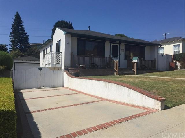 1241 W 26th St, San Pedro, CA 90731