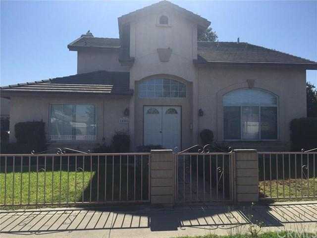 15508 Clark Ave, Bellflower, CA 90706