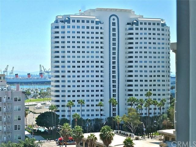 525 E Seaside Way #902, Long Beach, CA 90802