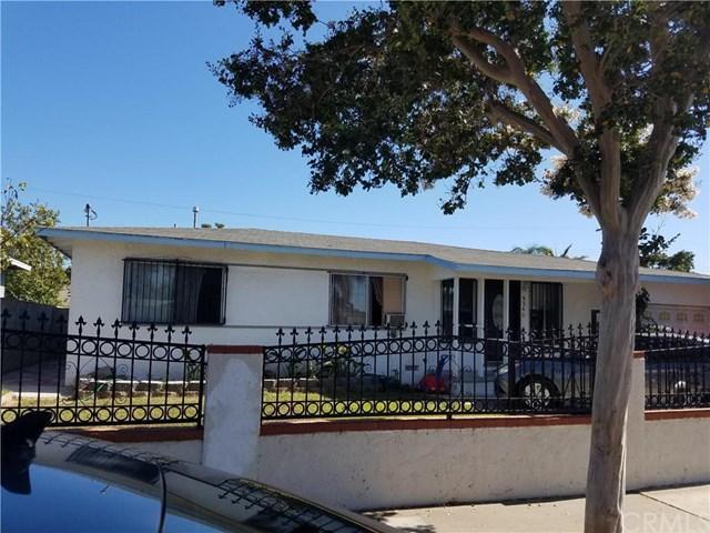 936 W Cubbon St, Santa Ana, CA 92703