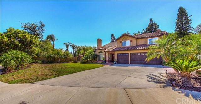 5545 Leafy Meadow Ln, Yorba Linda, CA 92887