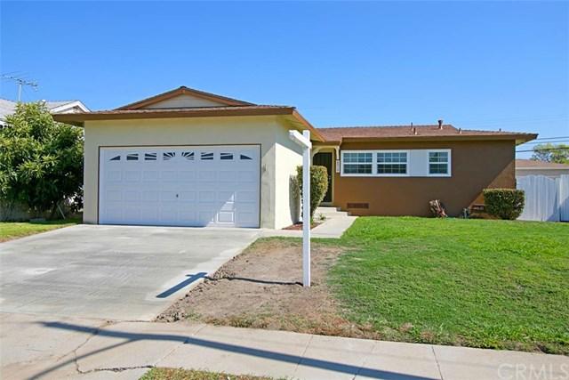 6319 Wolfe Street, Lakewood, CA 90713