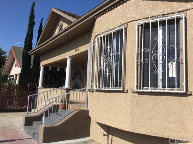 4417 W Long Beach Ave, Vernon, CA 90058