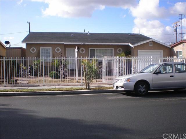 2422 W La Verne Ave, Santa Ana, CA 92704